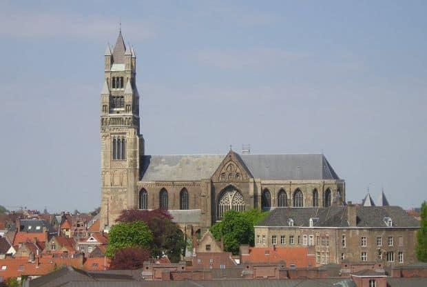 Catedrala din Bruges