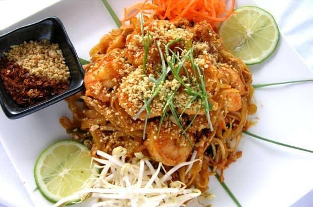 pad thai  7 mancaruri care nu sunt chiar atat de... traditionale pad thai