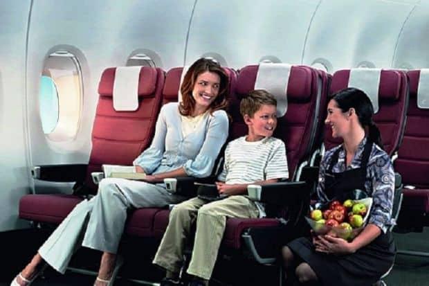 zbor  10 lucruri pe care nu stiai ca le poti cere in avion zbor