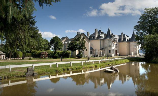 Château d'Orfeuillette  Castelele din Franta - unde poti petrece o noapte de vis Ch  teau d   Orfeuillette