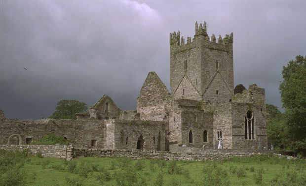 Jerpoint, o manastire cisterciana