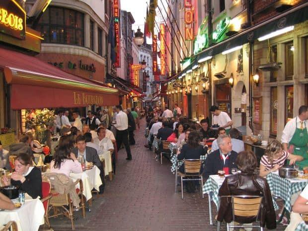 Rue de Boucher