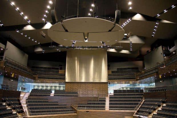 Centrul Muzical din Helsinki