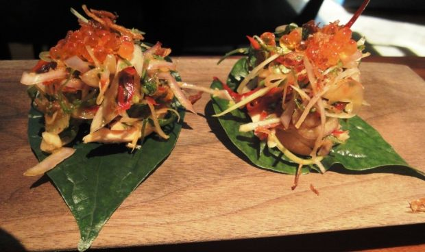 Spis, un restaurant in care vei simti gustul delicateselor nordice