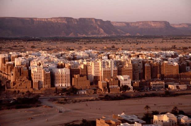 yemen1  Yemen, o tara spectaculoasa dar... sigura? yemen1