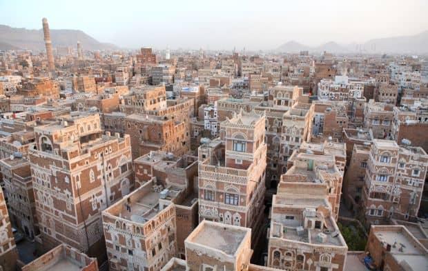 yemen2  Yemen, o tara spectaculoasa dar... sigura? yemen2