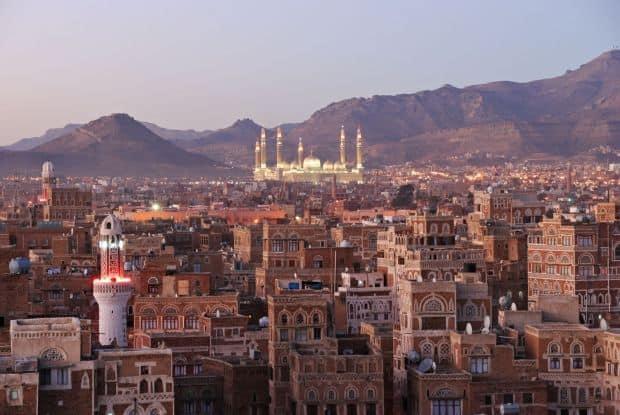 yemen3  Yemen, o tara spectaculoasa dar... sigura? yemen3