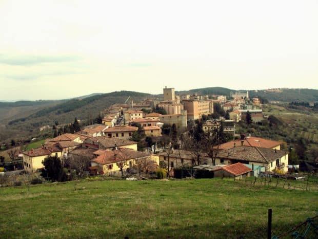 chianti chianti Chianti, regiunea viticola de care te vei indragosti chianti