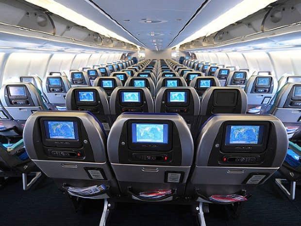 seats  Cum sa obtii cel mai bun loc in avion seats