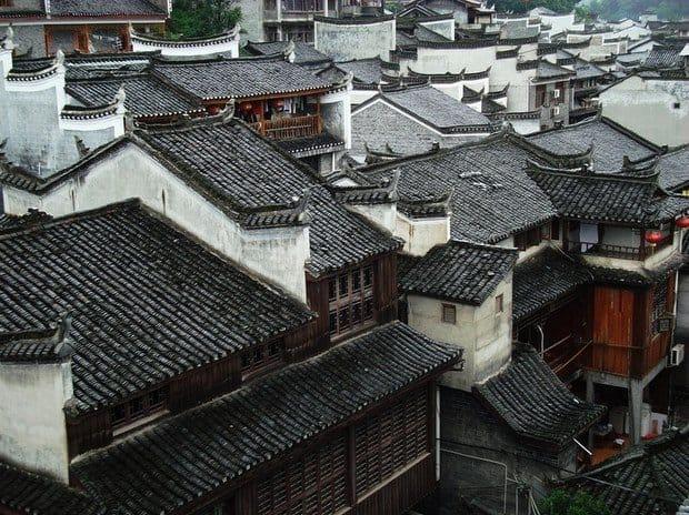 Fenghuang12 Fenghuang, orasul inghetat in timp Fenghuang, orasul inghetat in timp Fenghuang12