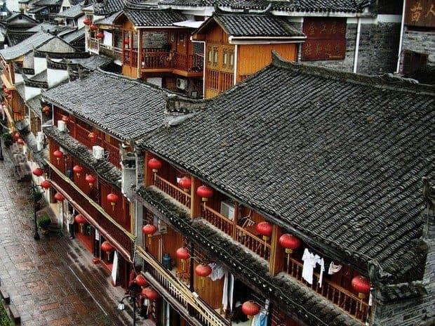 Fenghuang3 Fenghuang, orasul inghetat in timp Fenghuang, orasul inghetat in timp Fenghuang3