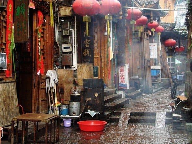Fenghuang8 Fenghuang, orasul inghetat in timp Fenghuang, orasul inghetat in timp Fenghuang8