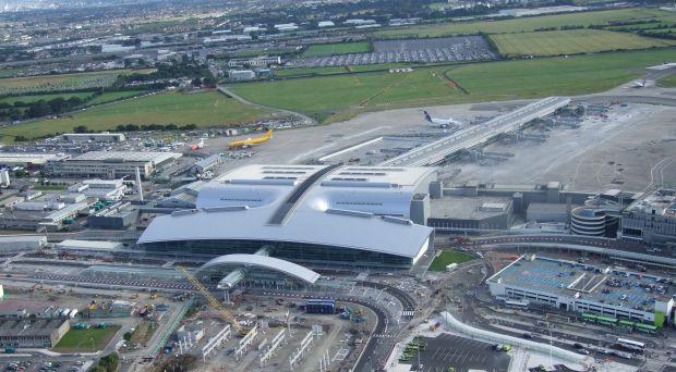 Aeroportul din Dublin Cum sa te deplasezi in Irlanda Cum sa te deplasezi in Irlanda dublin airport