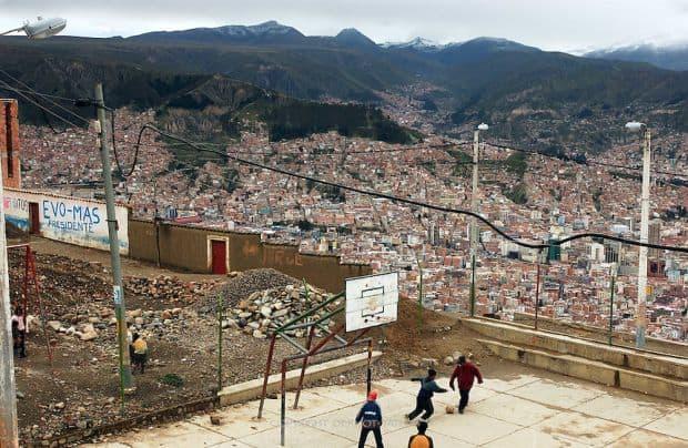"""el alto cele mai Cele mai """"inalte"""" orase din lume el alto"""