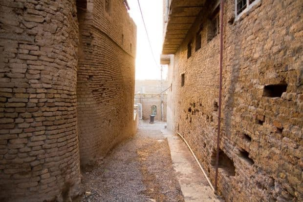 erbil5 Orasul-citadela Erbil, din Irak Orasul-citadela Erbil, din Irak erbil5