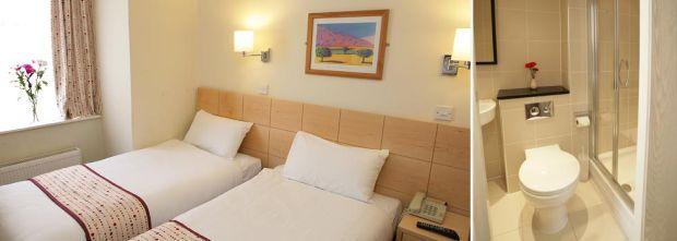 Hotel Oliver Plaza  Periplu prin Europa, pentru trup si pentru spirit! (P) Hotel Oliver Plaza