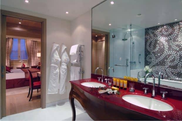 Luxury - Hotel Principe di Savoia