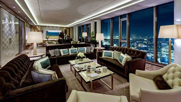 Waldorf Astoria  Periplu prin Europa, pentru trup si pentru spirit! (P) Waldorf Astoria
