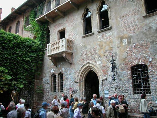 julieta1 Adevarul despre casa Julietei din Verona Adevarul despre casa Julietei din Verona julieta1