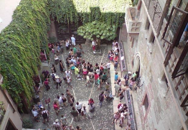 julieta2 Adevarul despre casa Julietei din Verona Adevarul despre casa Julietei din Verona julieta2
