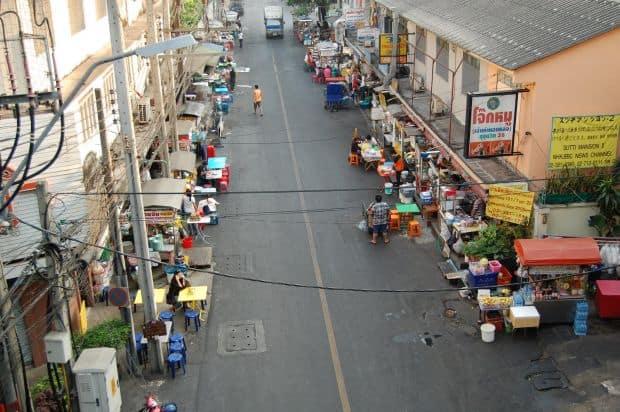 Soi 38  Ghidul mancarii si bauturii thailandeze Soi 38