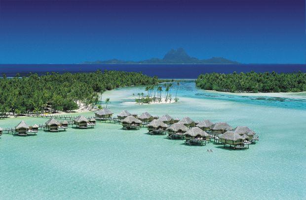 Le Taha's Island Resort & Spa1
