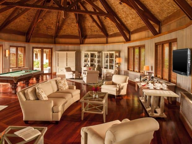 St. Regis Bora Bora Resort&Spa