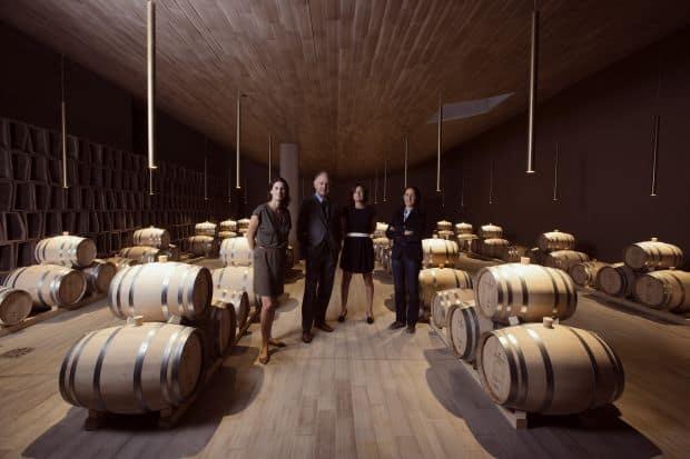 Familia Antinori chianti Chianti, nu doar despre vinuri antinori