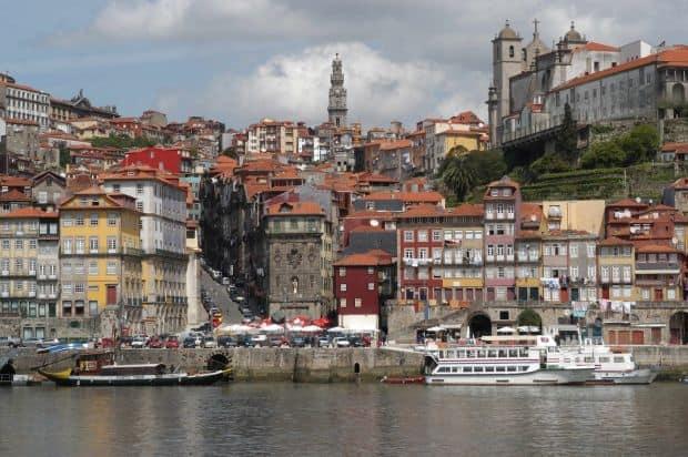 Farmecul orasului Porto