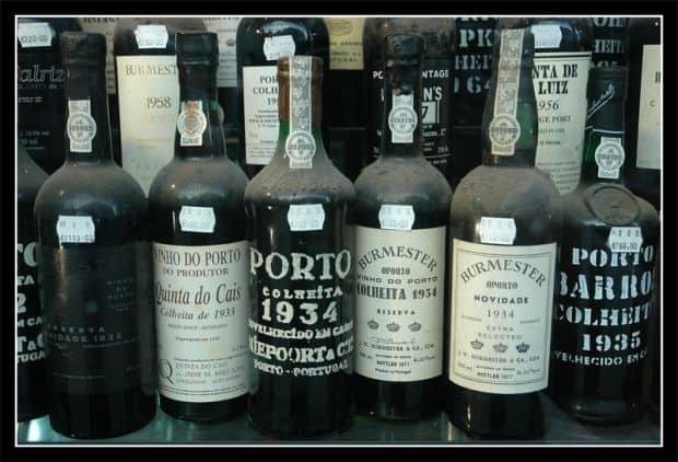 Nu poti rata un vin bun de Porto