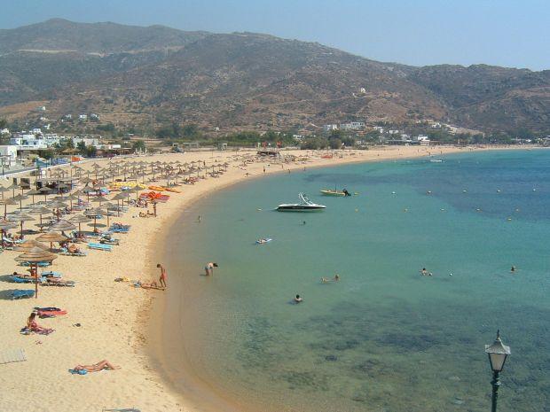 ios ciclade 6 motive pentru a vizita insulele Ciclade, din Grecia ios