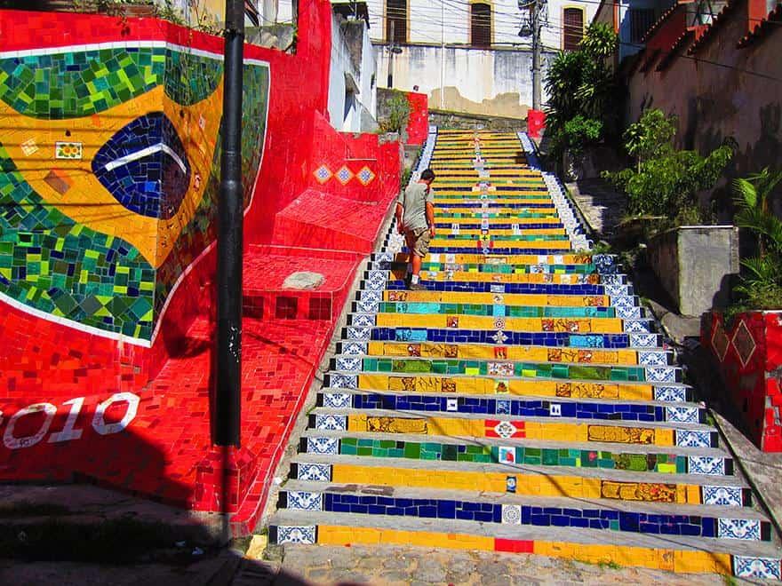 8 Cele mai frumoase scari din lume Cele mai frumoase scari din lume 8