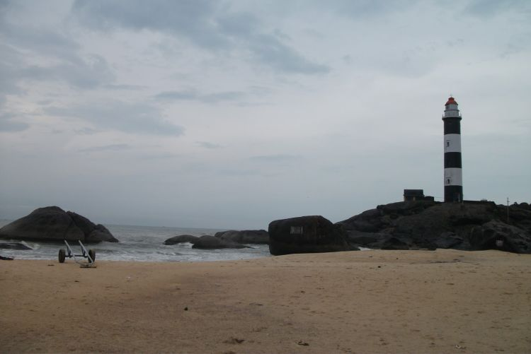 Plaja Kapu