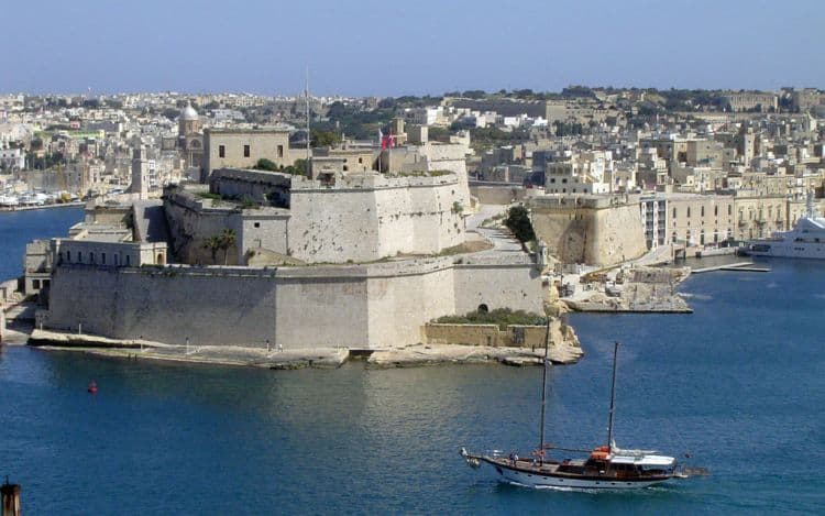 valetta malta Top 10 atractii turistice in Malta valetta