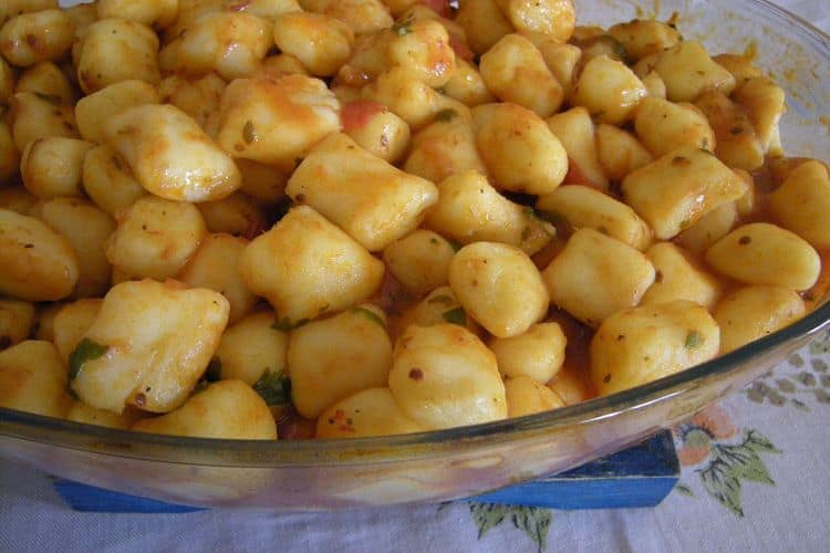 Gnocchi uruguayeni 12 mancaruri internationale pe care nu trebuie sa le ratezi 12 mancaruri internationale pe care nu trebuie sa le ratezi Gnocchi