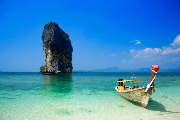 Exotica Thailanda