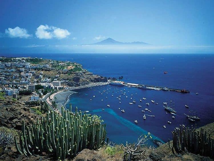 La Gomera insule spania Top 10 cele mai frumoase insule din Spania la gomera