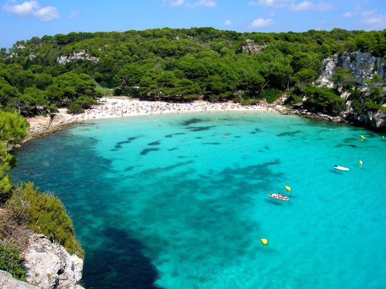 Insula Minorca