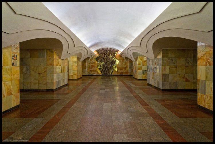 Shosse Entuziastov