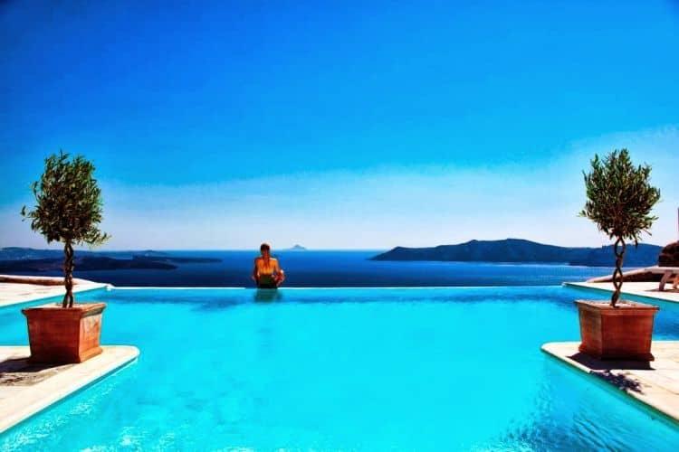 Hotel Csky   10 hoteluri de lux aflate in cadre naturale de vis csky