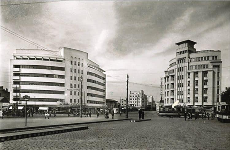 Bulevardul Gh. Duca