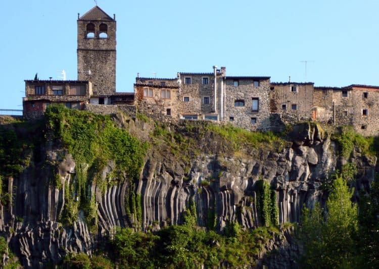 castellfollit