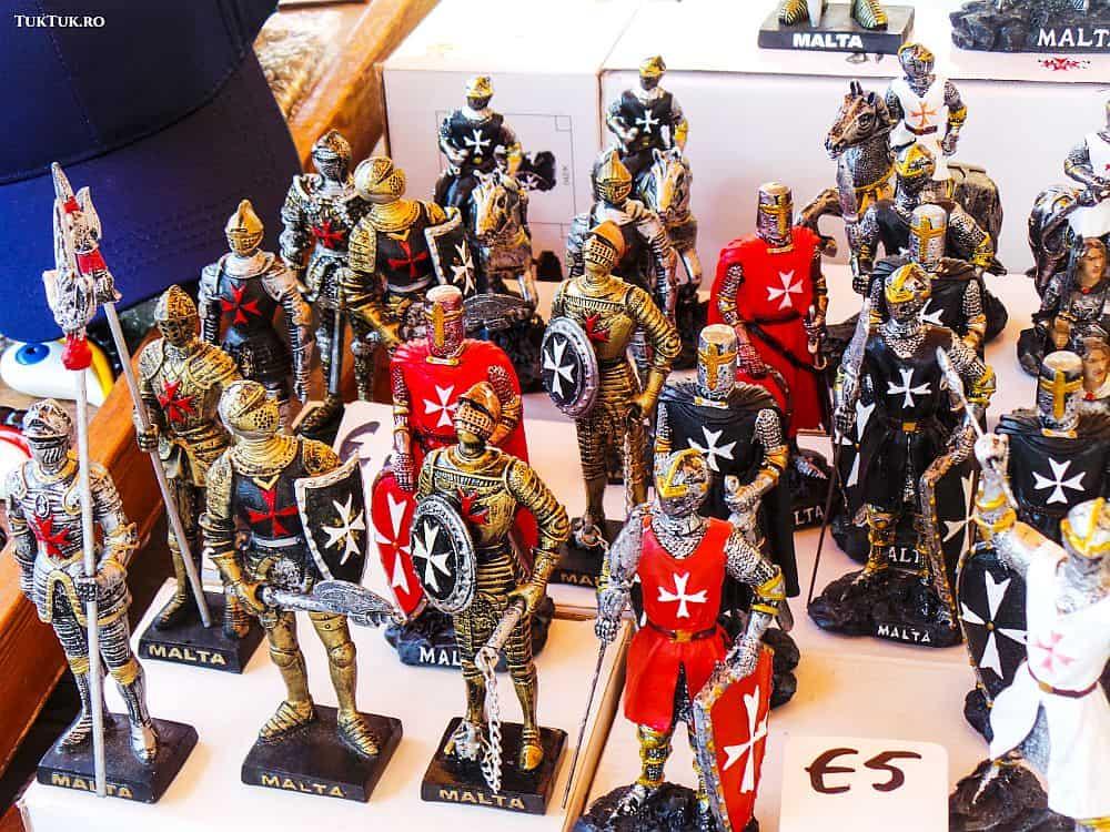 """Cavalerii Ioaniți, """"responsabili"""" pentru o bună parte din istoria Maltei malta Lumea lui Eddie: Malta, insula cavalerilor (1) 11 marsaxlokk"""
