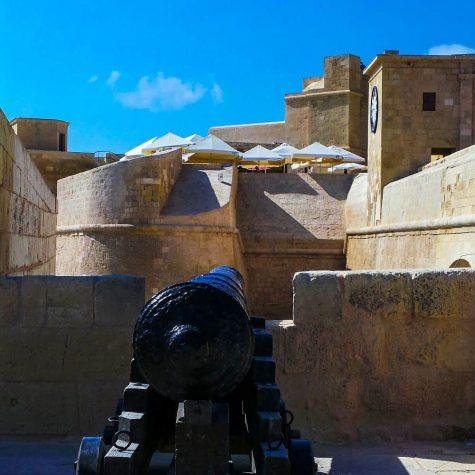 12 citadel gozo
