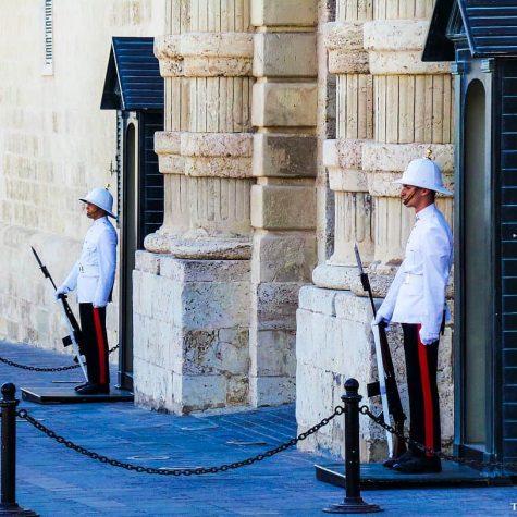 2 palace armoury