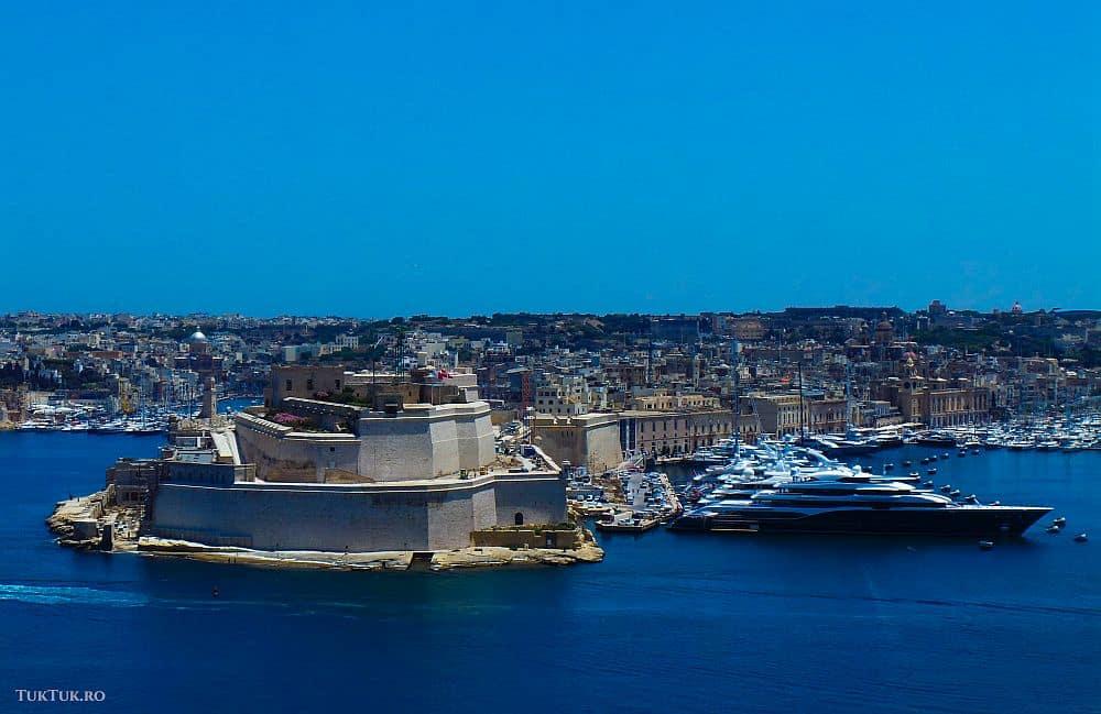 32 valletta Malta Lumea lui Eddie: Malta, insula cavalerilor (2) 32 valletta