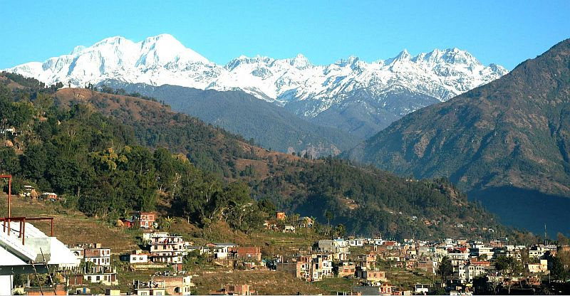 Munții Chulu [Foto via gotohimalaya.com]