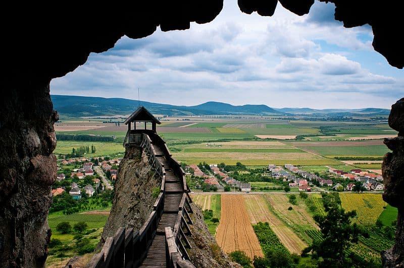 Boldogko Castle