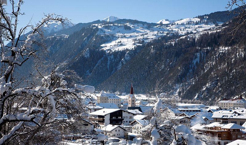 tirol  Revelion 2016 in Tirol tirol
