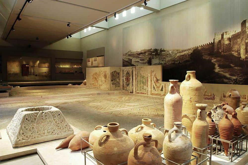 Muzeul culturii bizantine